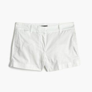J. Crew Broken-In Chino Shorts